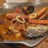 バナナウィンズ - 料理写真:本日のお魚のブイヤベース