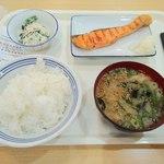 住道矢田食堂 - 料理写真: