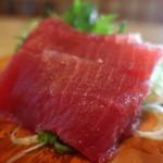 寿司懐石 かご家 - 赤身
