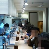 らぁ麺 はやし田-