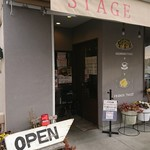 STAGE -