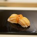 鮨桂太 - 赤貝