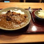 美渓 - マスターこだわり京都カレーを是非ご賞味ください