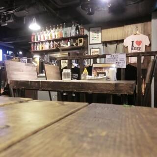 ハングリー ヘブン 目黒店