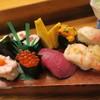 蛇の目寿司 - 料理写真:上握り(¥2.000)