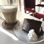 cafe sakura -