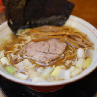 中華そば 葉山 - 料理写真:
