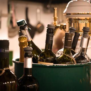 ワインショップ直営だからできる品揃えとコストパフォーマンス!