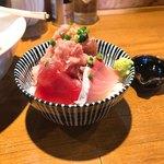 80732491 - 海鮮丼400円