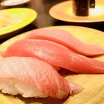 回転割烹 寿司御殿 -