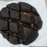 石窯パンの家 グラティエ - チョコメロンパン