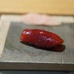 鮨 猪股 -