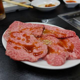 大幸園 - 料理写真: