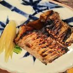 ソラマメ食堂 - 太刀魚