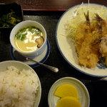 海鮮酒房 川 - 料理写真: