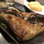 キッチン ウィル - ノドグロの西京焼き(^^)