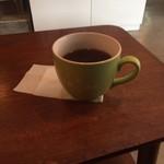 トランクコーヒーバー - ケニア