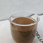 ディーン&デルーカ マーケットストア - チョコレートプリン