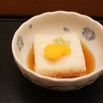 鮨長おおさわ - 料理写真: