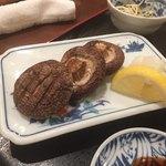 Robatajin - 焼き椎茸