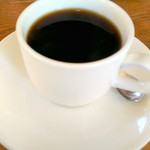 サンベール喫茶 - ドリンク写真:コーヒー