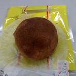 新生堂 - チーズ饅頭②