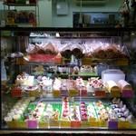 洋菓子屋 メロウズ -