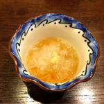 鮨 廣見 - どれそれ(白魚)