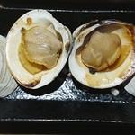 勇魚 - 蛤