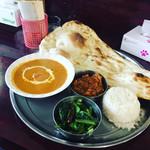 ヒマラヤン食堂 -