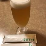 中国料理 桃仙 - 地ビール