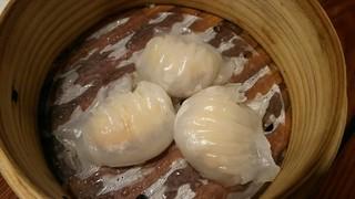 中国飯店 - 海老餃子