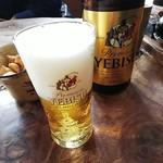 80757756 - 瓶ビール