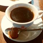 エミリア - コーヒー