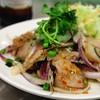 タイ国屋台食堂 ソイナナ - 料理写真: