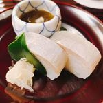 祇園 川上 - 鯖寿司 もずく酢