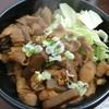 なかむら屋 - 料理写真:どて煮(450円)