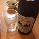 そば処 橋本 -