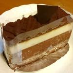 80764339 - チョコレートのケーキ
