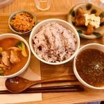 onsin soup -