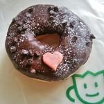 フルールブラン - パン屋さんのドーナツ 130円+税