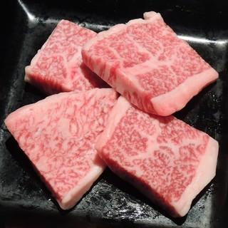 【福岡食肉市場直送】和牛鮮度抜群