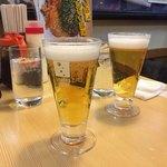 80768204 - 生ビール・小