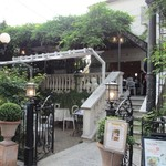 80769101 - 花屋さんやパーティースペースもあるイタリアンレストラン
