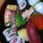 玉寿司 - 上寿司