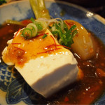 cafe ことだま - 麻婆豆腐