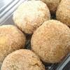 きたキッチン - 料理写真:【2018/2】シナモンドーナツ