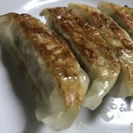 亀戸餃子 -