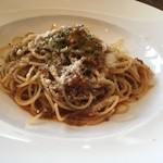 buona vita - 料理写真:ボローニア風ミートソース