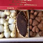 80773662 - バレンタイン用チョコレート